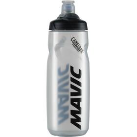Mavic H2O Drink Bottle 750ml transparent
